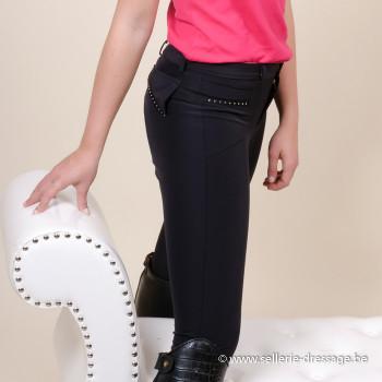 Kentucky: Pantalon Strass SoftShell
