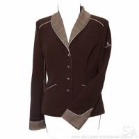 Cool jacket:  veste de concours femme