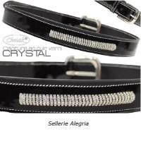 Chetak: Ceinture Bright Crystal