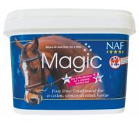 NAF: Magic poudre déstressante