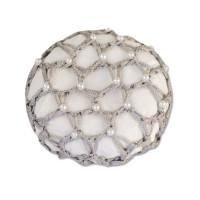 Filet pour donuts avec perles