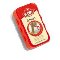 Kiwi: éponge lustrante