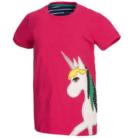 Kids T Shirt Bibbi