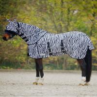 Chemise anti mouche Zebra