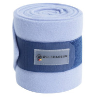 Set de 4 bandages polo Esperia