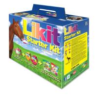 Likit: Kit de démarrage 6 Pièces