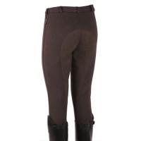 ELT: pantalon d'équitation enfant brun
