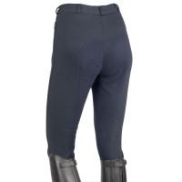 ELT: pantalon d'équitation enfant marine